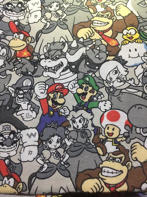 Mario 5 Shiftboot