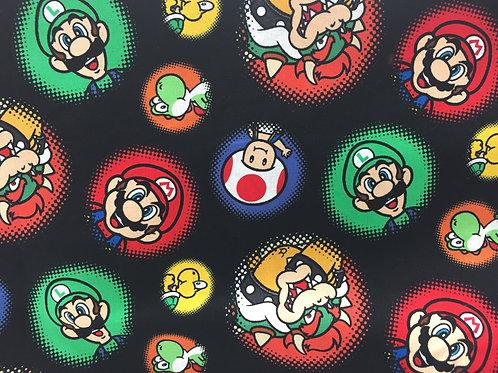 Mario 3 ebrake