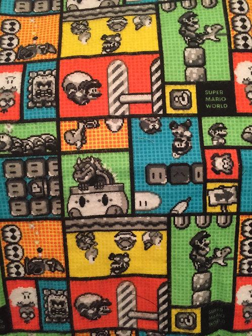 Mario 4 Shiftboot