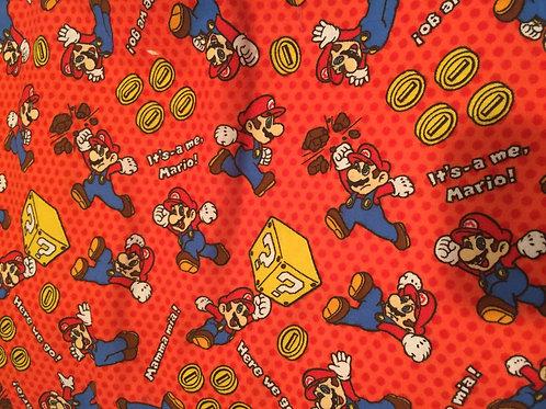 Mario 1 Shiftboot