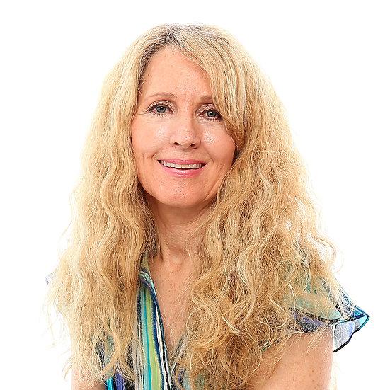 Janet Myatt, Spiritual Counselor