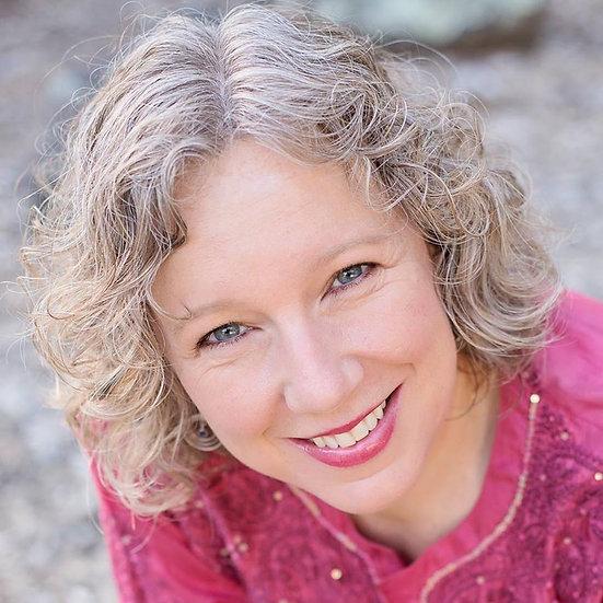 Kate Mackinnon, Founder & CranioSacral Therapist
