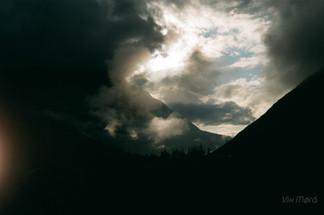 Foggy Dark