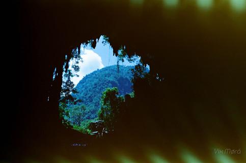 The Mountain's Eye