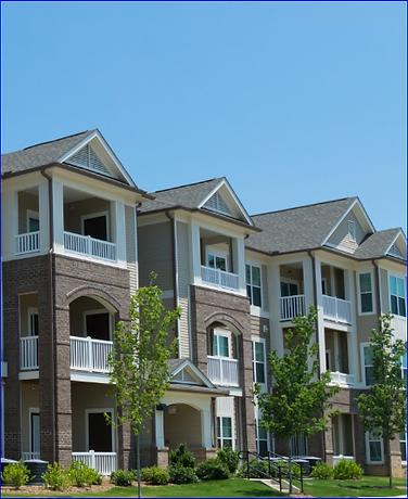 Multi-unit Property