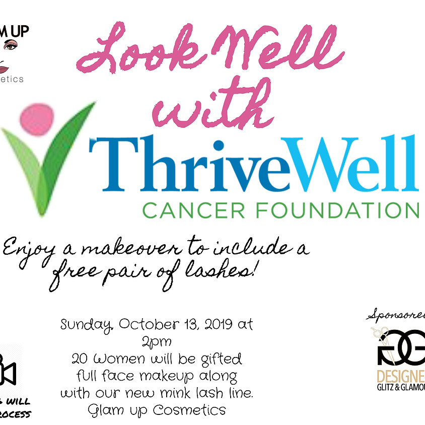 Look Well with ThriveWell