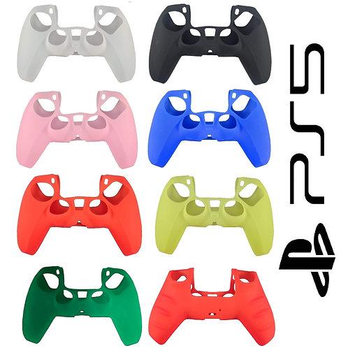 Funda silicona mando PS5 DualSense5