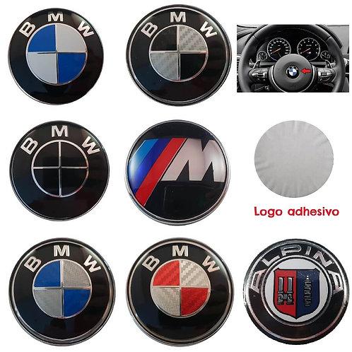 Logo - emblema Volante BMW 45 mm