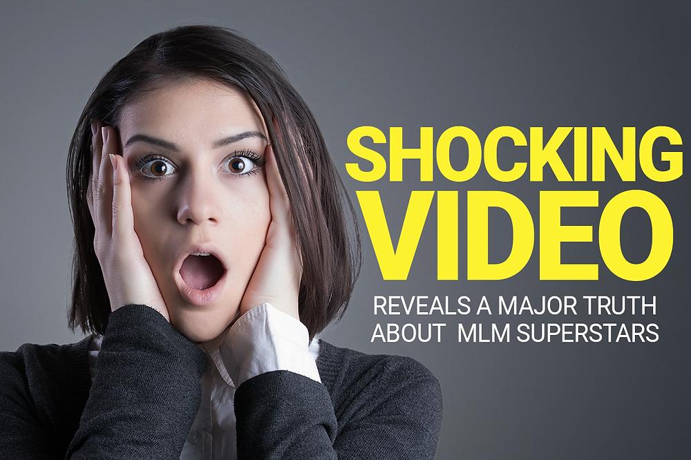 Shocking MLM Video