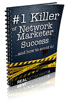 #1 Killer of Network Marketer Success