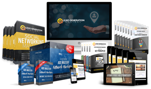 Network Marketing Lead Generation Mastery Course