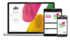 Forward platform - capacitación en linea, engagement y comunicación interna