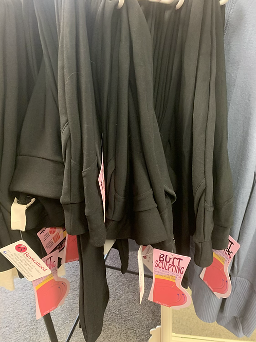We have size Small-3X leggings!