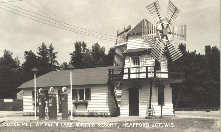 Windmill Ice Cream Shoppe