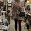 Thumbnail: Soft lovely print dress/top