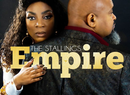 The Stallings Empire Vow Renewal Jamaica~ May 27-June 1, 2021