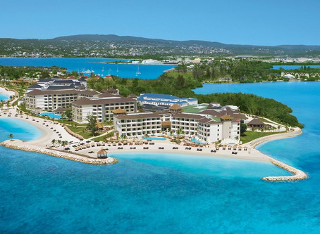 Memorial Day 2021  Secrets Wild Orchid Jamaica~ May 27-June 1, 2021 (Nikked)