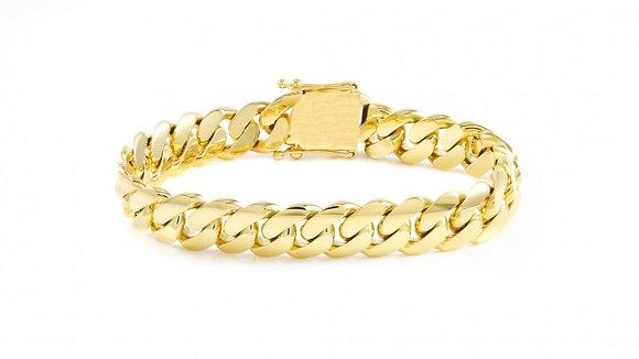 Miami Cuban Link Bracelet