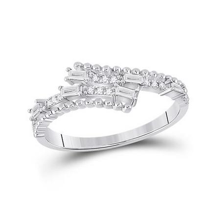 0.20 CTW Diamond Ring