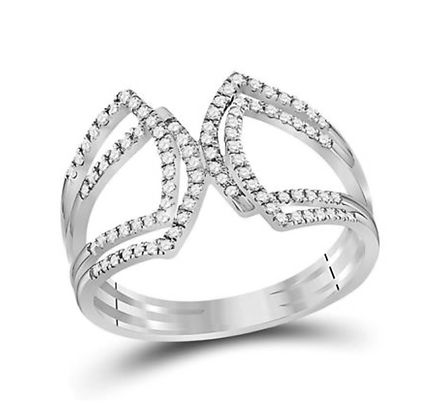 0.25 CTW Diamond Ring