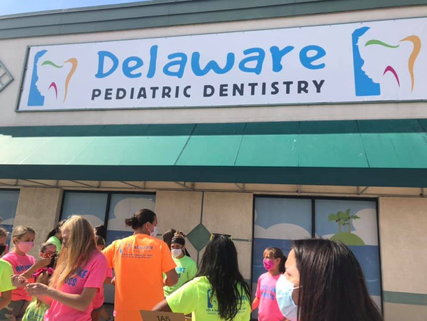 Delaware Pediatric Dentistry Video