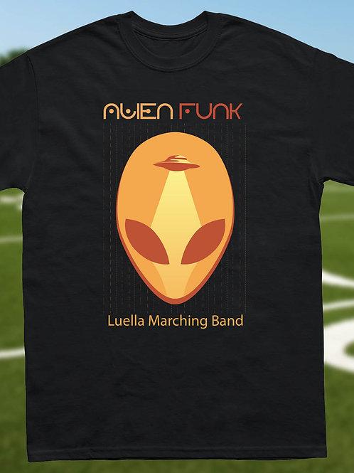 Luella Band 2021 Marching Shirt