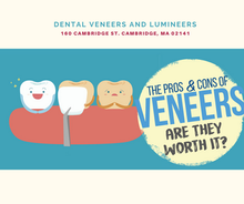 Veneers Teeth: Pros and Cons