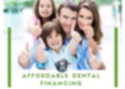 Affordable Dental Financing_Care Credit.