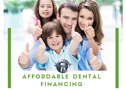 Affordable Dental Financing_Care Credit.