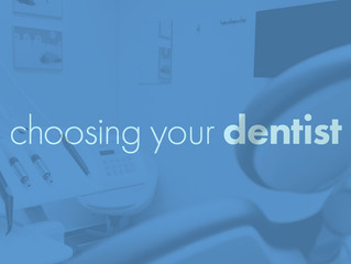Finding the right family dentist for you and your kids in Cambridge and Somerville MA