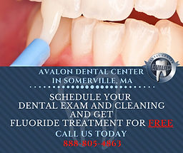 Fluoride Treatment for FREE_dentist_offi