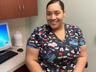 Clarissa - Dental Assistant at Avalon Dental Center