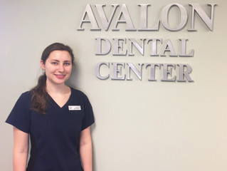 Meet Casey, Hygienist in Avalon Dental Somerville