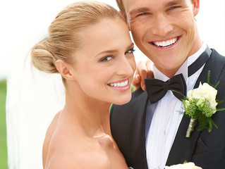 Six Month Smiles Treatment Before Your Wedding