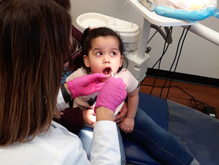 Dental Cleanings For Kids