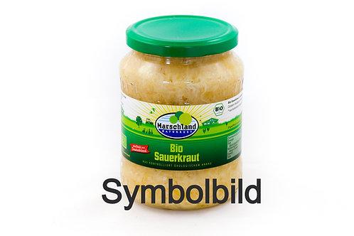 Pepi´s Sauerkraut 670g