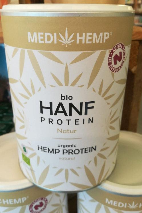 Hanf Protein Natur 330g