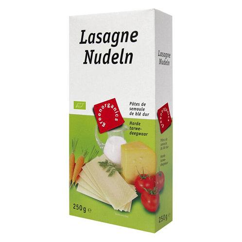 Lasagneplatten 250g