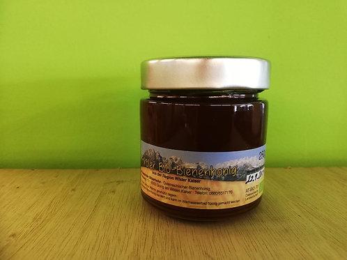 Tiroler Bienenhonig 250g