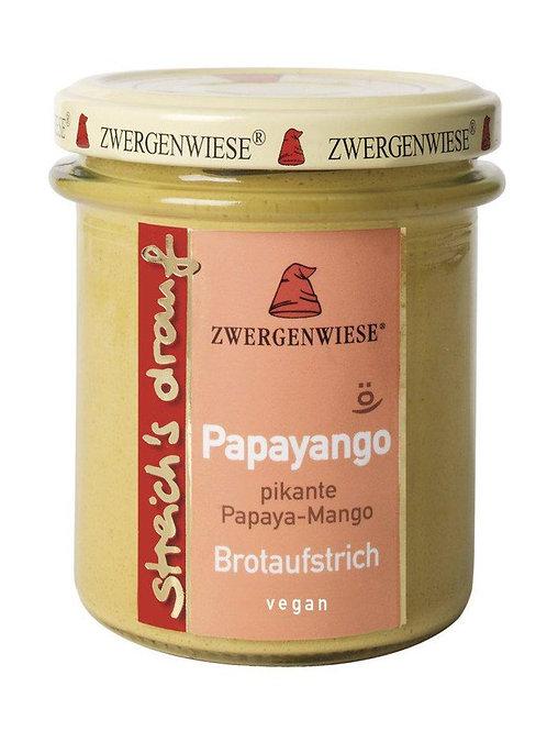 Papayango Aufstrich 160g