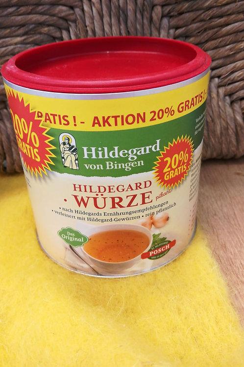 Hildegard Suppe Pikant 400g +20% Inhalt