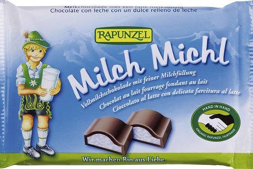 Milch Michl Schokolade 100g