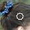 Thumbnail: Denim Hair Scrunchie