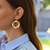 Thumbnail: Circular Earrings