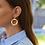 Thumbnail: Circular Earrings