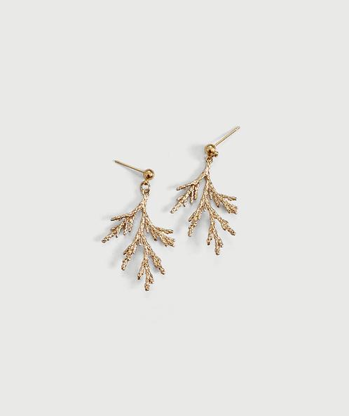 Little Branch Earrings