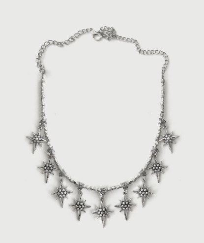 Canis Necklace