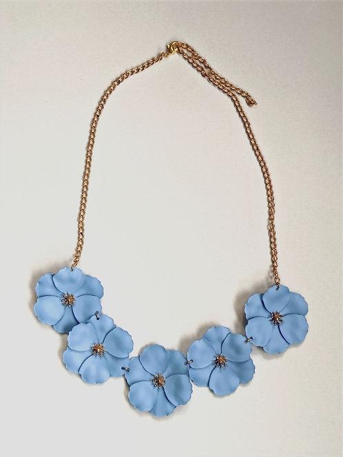 Florcita Necklace