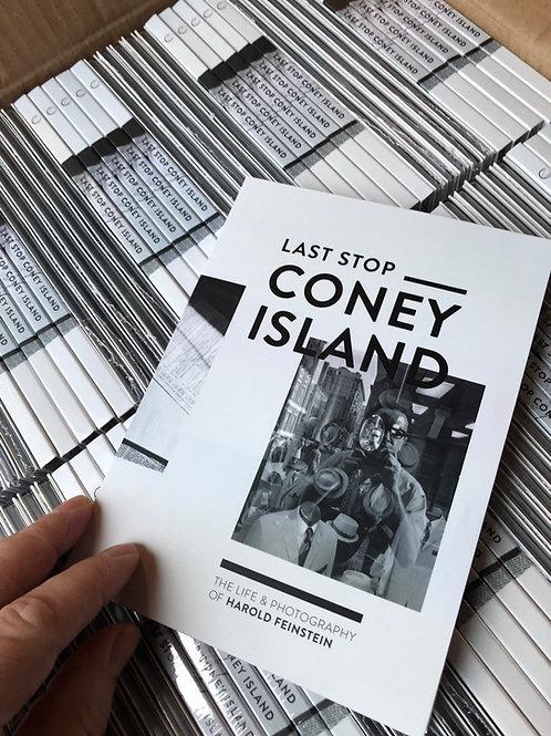 LAST STOP CONEY ISLAND DVD