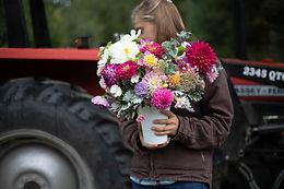 Individual Bouquet